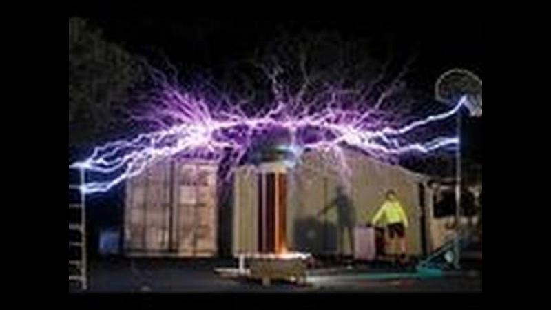 Никола Тесла. Свободная энергия. Документальный фильм (HD) » Freewka.com - Смотреть онлайн в хорощем качестве