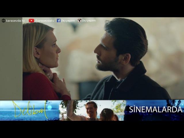 Kara Sevda 16.Bölüm | Emir, Kareni tehdit eder