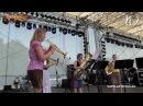 Brassessoires Alte Kameraden beim Woodstock der Blasmusik 2012