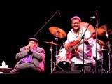 James Cotton &amp Darrell Nulisch @ Dutch Mason Blues Festival 2012-08-11 - #1
