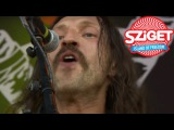 Gogol Bordello - Dig Deep Enough Live @ Sziget 2015