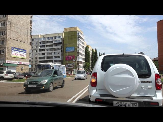 Башкортостан , Мелеуз , сплошная ,разметка , беспредел