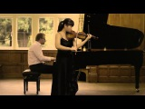 Saint-Saens Introduction &amp Rondo Capriccioso - Yuka Ishizuka (violin) &amp Simon Lane (piano)