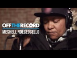 Meshell Ndegeocello Covers Whodini's 'Friends' - Off the Record