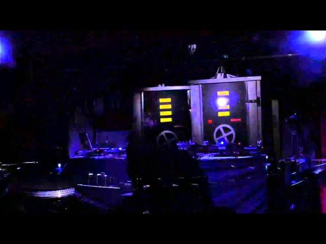 Source Direct Boiler Room x Bloc DJ Set