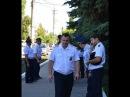 Нападение бригады подполковника полиции Муравьева Я Ю в г Балаково