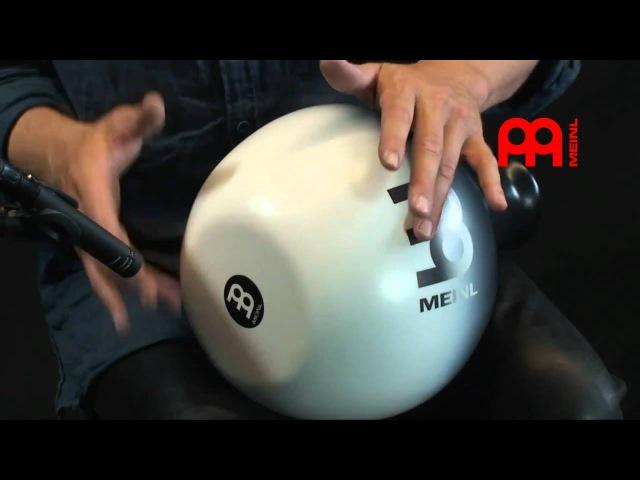 Meinl Liquid Ibo Drum