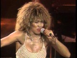Tina Turner - Simply The Best Live in Barcelona
