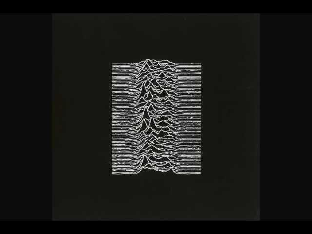 Joy Division Unknown Pleasures 1979 Full Album