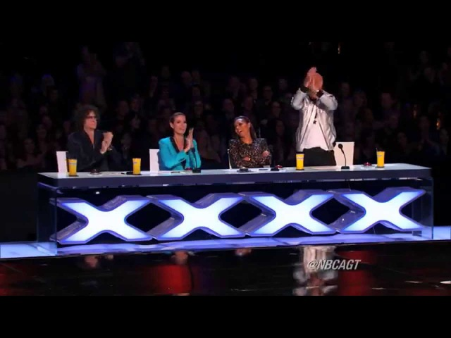 The Penis Song ( Piano ) Americas Got Talent - An 84 Years Old Old Man Sings A Funny Song