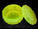 Урановое стекло Радиоактивная красота Радиоактивные материалы