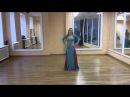 Балахонцева Ирина, сеньоры Тараб