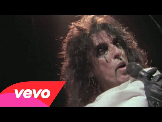Alice Cooper Ballad of Dwight Fry