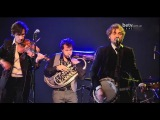 The Dead Brothers (Switzerland). GogolFest TV 2013. Live