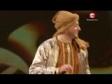 Дарья Коваль и Саид Джурди Абд Аллах. Танец за жизнь.(Выпуск 15)