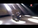 Ильдар Гайнутдинов и Дмитрий Бабак. Танец за жизнь.(Выпуск 15)