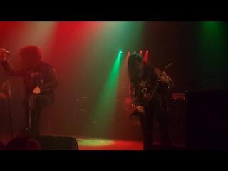 Nargaroth - Sommer Spb 25.02.2016
