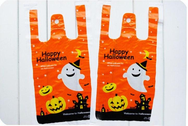 пакет Halloween