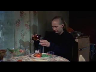 Trilogía del proletariado:La chica de la fábrica de cerillas-Aki Kaurismaki.