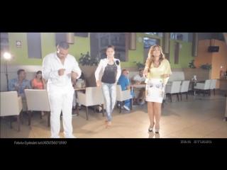 Uragan Muzik ★❤★ Palika-Lejla Őrizd a szívem Official ZGSTUDIO video