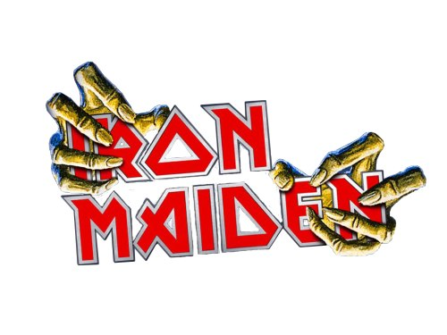 iron maiden alexander the great