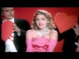 клип мадонна / Madonna - Material girl (1985)