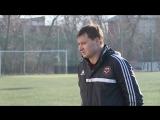 Всемирный день футбола запорожские поклоники игры встречают не в лучшем настроении