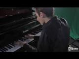 Экстримальная игра на пианино быстро и красиво!