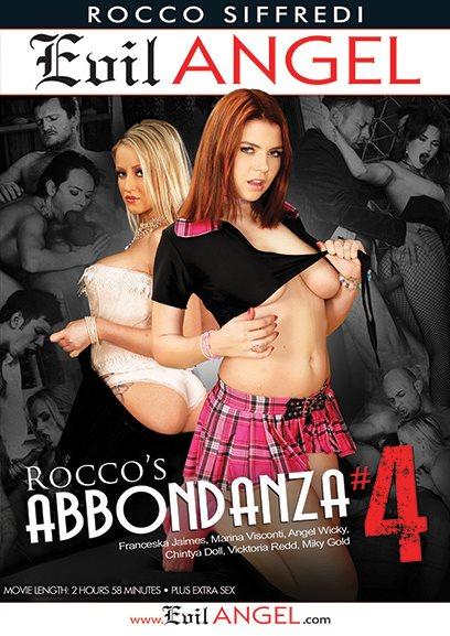 Абонданза Рокко 4