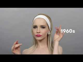100 Years of Beauty - Episode 8_ Russia (Anya)