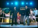 YBW-Show 2007. Фристайл. Вадим vs Нуртаз.