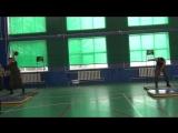 Гафаров Денис Павлов Валерий Чемпионат ВС РФ 2016 Балашиха