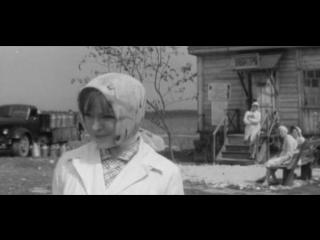 Командировка. Советский художественный фильм.