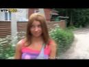 Megan Vale  Fucking 18 year old girl in fresh air