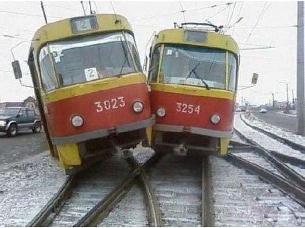 После отмены трамвая №3 в