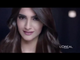 Fight Both Dandruff Hairfall with the first Anti Dandruff shampoo from LOréal Pa