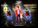 Michael Jackson The Experience Beat It