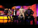 Will &amp Jaden Smith, DJ Jazzy Jeff and Alfonso Ribeiro Rap! - The Graham Norton Show - BBC One