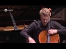 Fauré: Pianotrio, op. 120 (clarinet, cello, piano) LIVE Concert HD