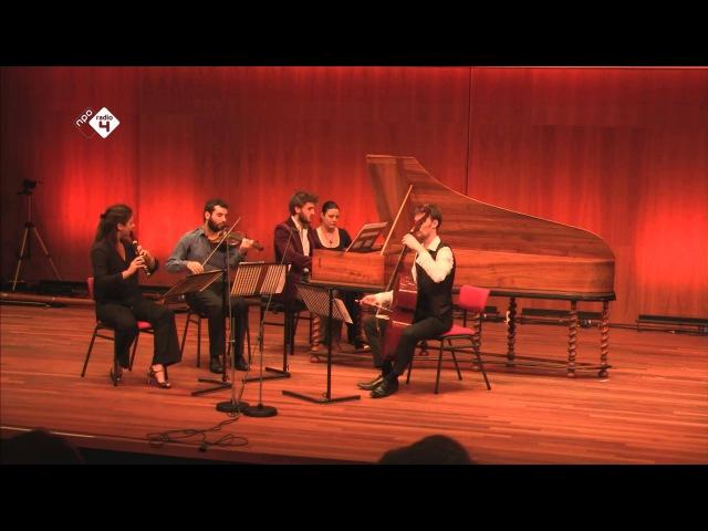 Internationaal Van Wassenaer Concours 2014 Nevermind Bach Geminiani