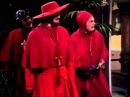Reaction video:The Spanish Inquisition/На случай важных переговоров: Испанская Инквизиция