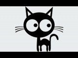 Приколы про кошек до слез видео обхохочешься