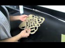 Design Dictionary Laser Cutting