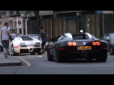 Supercar Awesome Sounds Europe 2016