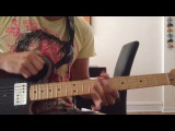 Nom Nom Covers - Know Your Enemy by Rage Against The Machine