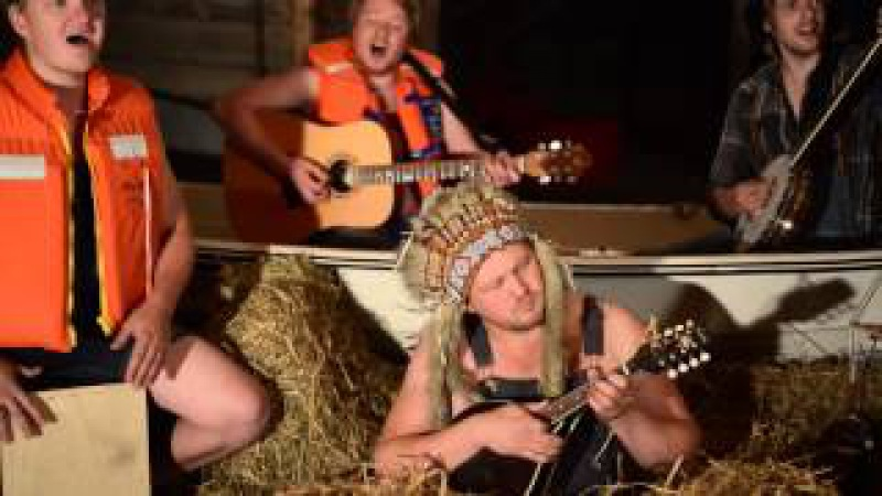 Holy Diver by Steve'n'Seagulls LIVE