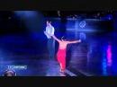 Sergey Surkov Melia Show Rumba Kremlin Cup 2010