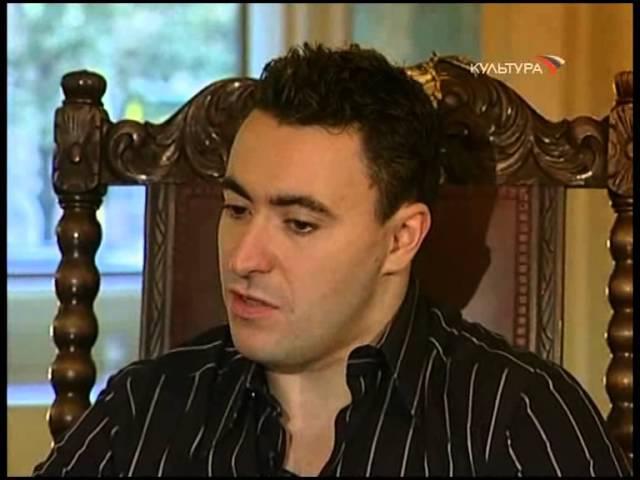 Башмет Вокзал мечты 3 Максим Венгеров