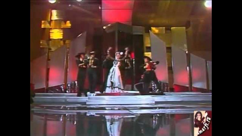 Мексиканская песня Лилия Амарфий