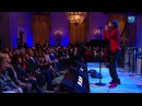 Mick Jagger Performs Miss You at In Performance